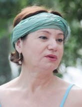 Şükufə Yusifova profil resmi