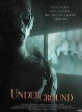 Underground (2011) afişi