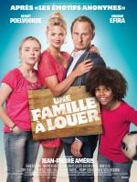 Kiralık Aile (2015) afişi