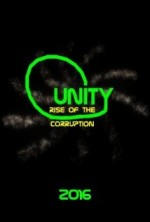 Unity, Guardians Versus Corruption: Rise of the Corruption (2020) afişi