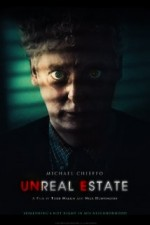 Unreal Estate (2015) afişi