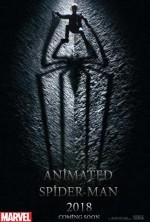 Untitled Animated Spider-Man Project (2018) afişi
