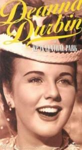 Up in Central Park (1948) afişi
