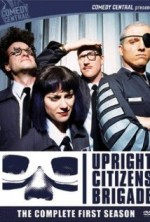 Upright Citizens Brigade Sezon 1