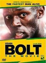 Usain Bolt (2012) afişi