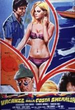 Vacanze Sulla Costa Smeralda (1968) afişi