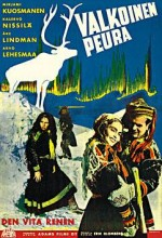 The White Reindeer (1952) afişi