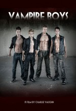 Vampire Boys (2011) afişi