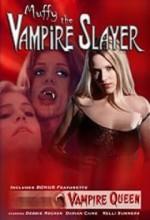 Vampire Queen (2002) afişi