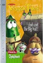 Veggie Masalları: Josh Ve Büyük Duvar (1997) afişi
