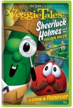 Veggietales: Sheerluck Holmes And The Golden Ruler