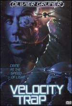 Velocity Trap (1998) afişi