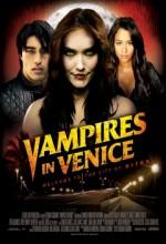 Venedik Vampirleri (2011) afişi