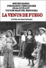 Venus De Fuego (1949) afişi