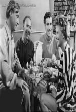 Verliebte Leute (1954) afişi