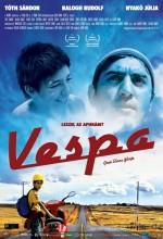 Vespa (2010) afişi