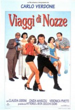 Viaggi Di Nozze (1995) afişi