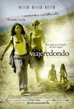 Viaje Redondo (2009) afişi