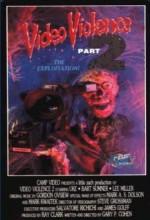 Video Violence 2 (1987) afişi