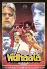 Vidhaata (1982) afişi