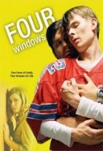 Vier Fenster (2006) afişi