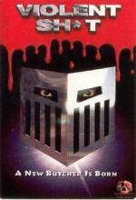 Violent Shit (1987) afişi