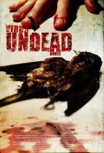 Virus Undead (2008) afişi