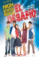 Viva High School Mexico (2010) afişi