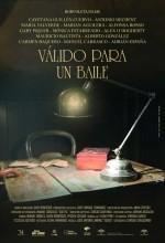 Válido Para Un Baile (2006) afişi