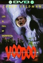 Voodoo (ı) (1995) afişi
