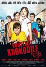 Vorstadtkrokodile (2009) afişi