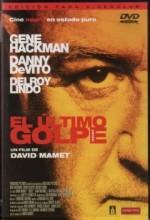 Vurgun (2001) afişi