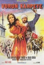 Vurun Kahpeye (1973) afişi