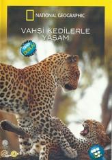 Vahşi Kedilerle Yaşam (2007) afişi