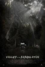 Valley of the Sasquatch (2015) afişi