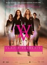 Vampir Akademisi (2014) afişi