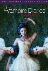 Vampir Günlükleri (2009) afişi
