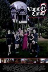 Vampire Camp (2012) afişi