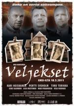 Veljekset (2011) afişi