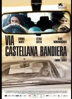 A Street in Palermo (2013) afişi