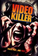 Video Killer (2016) afişi