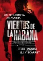 Vientos de la Habana (2016) afişi