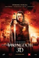 Vikingdom (2013) afişi