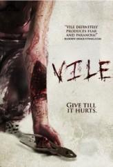 Vile (2010) afişi