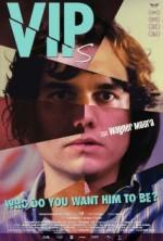 VIPs (2010) afişi