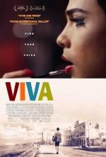 Viva (2015) afişi