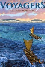 Voyagers: The First Hawaiians (2009) afişi