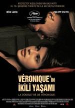 Véronique'in İkili Yaşamı (1991) afişi