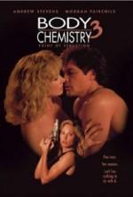 Vücut Kimyası 3 (1994) afişi