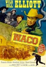 Waco (ıı) (1952) afişi